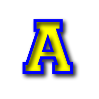 47 American Sign Language & English High School logo