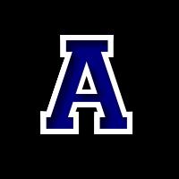 A L Johnson High School logo