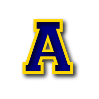 Abraham Lincoln High School logo