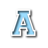 Academy of Our Lady of Peace High School logo