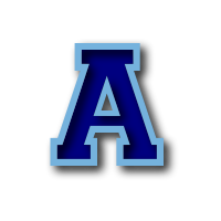Achille High School  logo