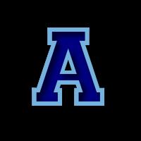 Achille High School logo