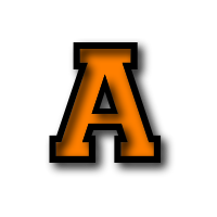 Agra High School  logo