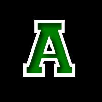 Aguilar High School logo