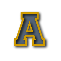 Ahfachkee High School logo