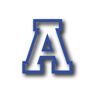 Alabama School for the Blind logo