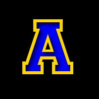 Alanson High School logo