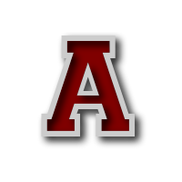 Albertus Magnus High School logo