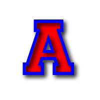 Albia High School  logo