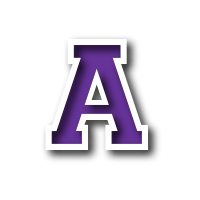 Albion High School logo