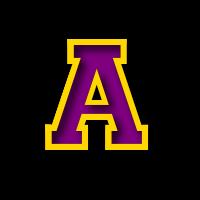 Alburnett High School  logo