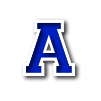 Aldine Senior High School logo