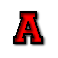 Alexandria Area High School logo