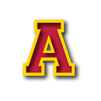 Alexandria Monroe High School logo