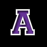 Alexandria Senior High School logo