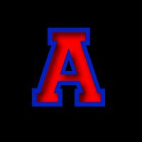 All Saints' Academy High School logo