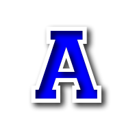 Allegany High School logo