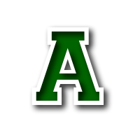 Almond-Bancroft High School logo