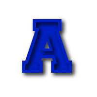 Aloha High School logo
