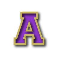Alpine High School logo