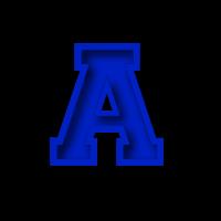 Alsea High School logo