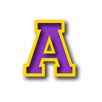Altha High School logo