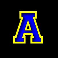 Alton High School logo