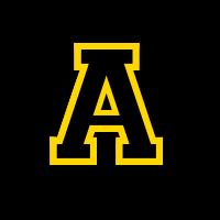 Alva High School  logo