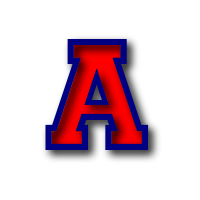 American High School logo