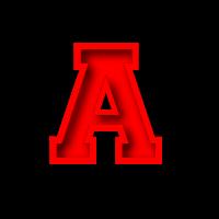 Amesbury High School logo