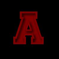 Amherst Regional High School logo