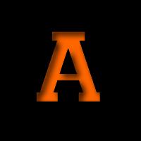 Amherst Senior High School logo