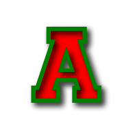 Anderson High School logo