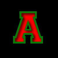 Anderson High School logo