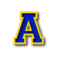 Anderson Union High School logo