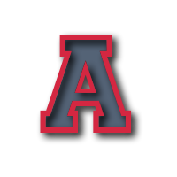 Andrew Rodman American School logo
