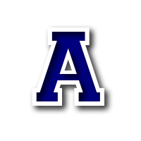 Angoon High School logo