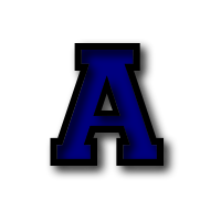 Animo Leadership High School logo