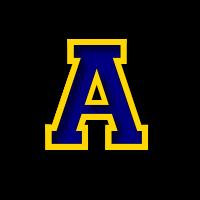 Animo Oscar De La Hoya Charter High School logo