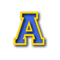 Animo Watts College Preparatory Academy logo