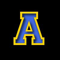 Animo Watts College Preparatory Academy logo