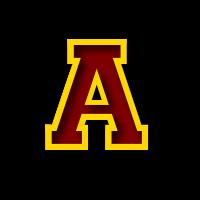 Anna Tobeluk Memorial High School logo