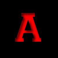 Anthony A. Andrews High School logo