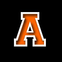 Aquilla High School logo