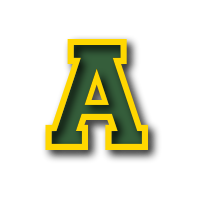Archbishop Hanna High School logo
