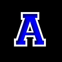 Arkport Senior High School logo