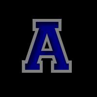 Arrupe Jesuit High School logo