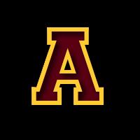Ashby High School logo