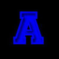 Attleboro High School logo