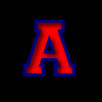 Aubrey High School logo